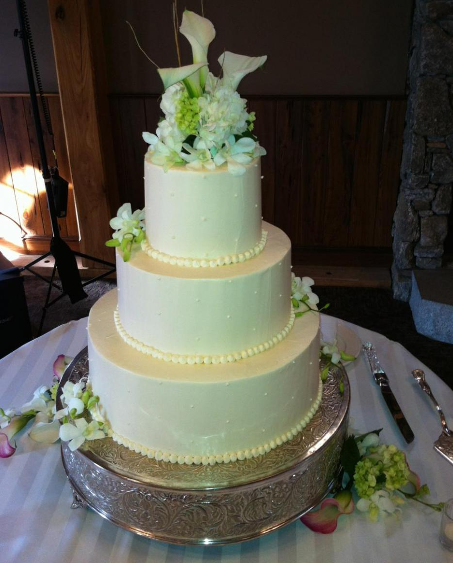 Cake Flavors We Have Listed In Our Wedding And Special Events Cakes